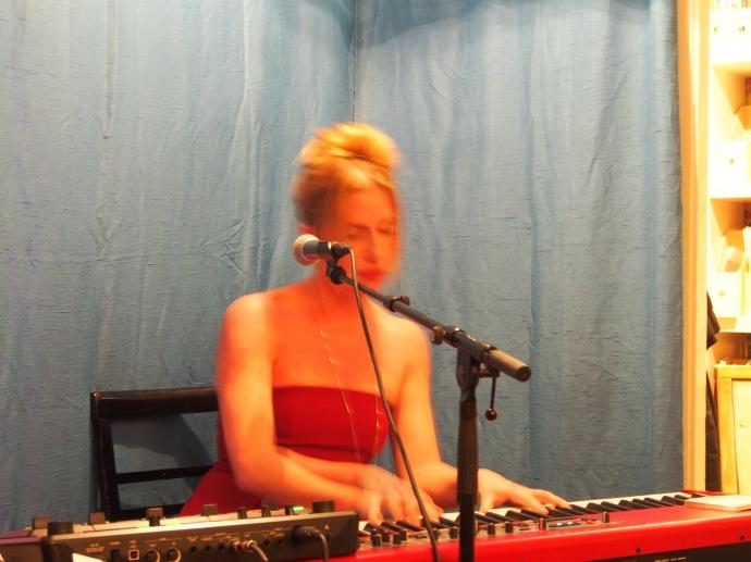 Sarah Nilsson