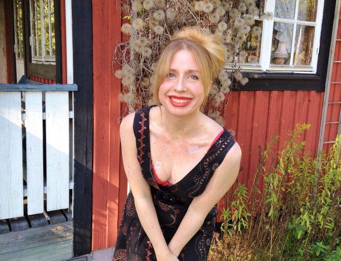 Foto: Louise Spåra